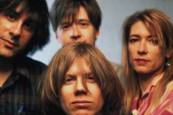 Steve Shelley Selling Guitar Pedals From Sonic Youth's Studio