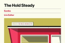 The Hold Steady -