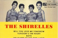 "The Number Ones: The Shirelles' ""Will You Love Me Tomorrow"""