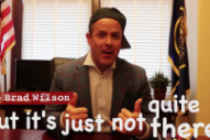 As We Race Closer To Armageddon, The Utah House Of Representatives Makes A Rap Video