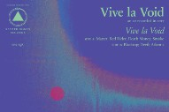 "Vive La Void – ""Red Rider"" Video"