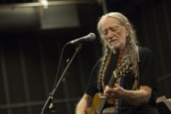 "Willie Nelson – ""Me And You"""