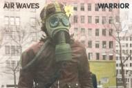 """Air Waves – """"Blue Fire"""""""