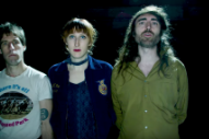 "A Place To Bury Strangers – ""There's Only One Of Us"" Video"