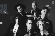 Watch Arcade Fire Cameo In <em>SNL</em>&#8217;s &#8220;Canadian Harvey Weinstein&#8221; Sketch, Play Two Songs