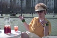 "Ariel Pink – ""Acting"" (Feat. Dâm-Funk) Video"