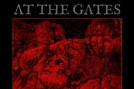 "At The Gates – ""A Stare Bound In Stone"""