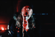 """At The Gates – """"To Drink From The Night Itself"""" Video"""