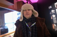 "Billy Corgan Talks ""Free-Market Libertarian"" Politics, D'arcy, And Cat Magazines In New Interview"