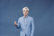 David Byrne Addresses Lack Of Women On His New Album