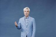 David Byrne Addresses Lack Of Women On His New Album