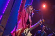 Watch Charly Bliss Play Three Songs On <em>The Chris Gethard Show</em>