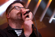 Watch The Decemberists Perform Two Songs On <em>Kimmel</em>