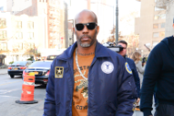 DMX Sentenced To 1 Year In Prison For Tax Evasion