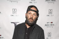 Fred Durst Directing John Travolta In New Film <em>Moose</em>