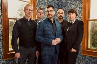 "The Decemberists – ""Once In My Life"""