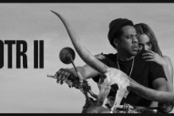 Beyoncé & Jay-Z Announce OTR II Tour