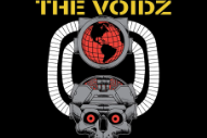 "The Voidz – ""ALieNNatioN"""