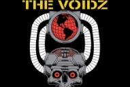 """The Voidz – """"ALieNNatioN"""""""