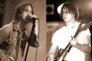 Nostalgia Salesmen Jack White & Julian Casablancas Attempt To Outrun The Past