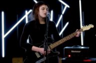 Watch Many Rooms' Stereogum Session