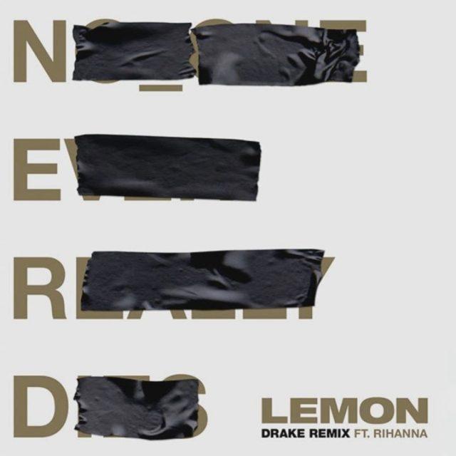N.E.R.D. & Rihanna -
