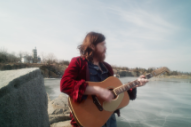 "Okkervil River – ""Pulled Up The Ribbon"" (Feat. Lip Talk) Video"
