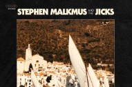 "Stephen Malkmus & The Jicks – ""Shiggy"""