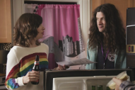 Watch Kurt Vile Play Carrie Brownstein&#8217;s Roadie On <em>Portlandia</em>