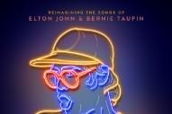 "Lady Gaga – ""Your Song"" (Elton John Cover)"