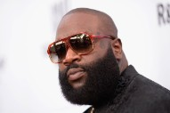 Rick Ross Hospitalized After Being Found Unresponsive At Florida Home