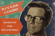 "Rivers Cuomo – ""Medicine For Melancholy"""
