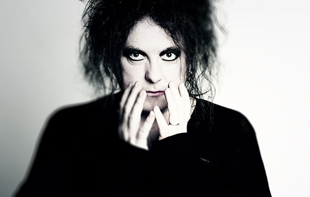 Robert Smith Is Curating Meltdown And This Line Up Is Amazing!