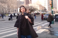 <em>SNL</em>&#8217;s Kyle Mooney Asks: Rock Or Rap?