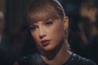 "Taylor Swift – ""Delicate"" Video"