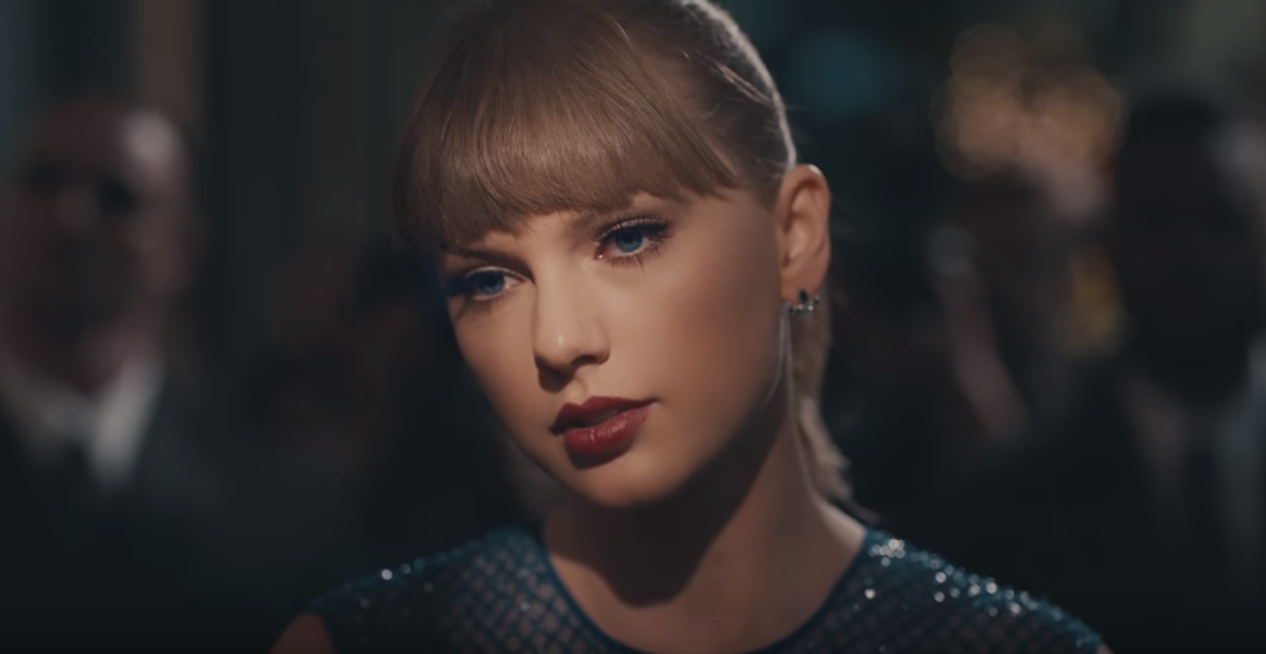 """Taylor Swift – """"Delicate"""" Video - Stereogum"""