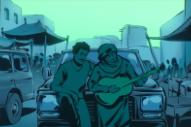 "Tinariwen – ""Nànnuflày"" (Feat. Kurt Vile & Mark Lanegan) Video"