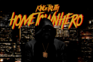 "King Truth – ""Don't Know Me"" (Feat. Young Thug)"