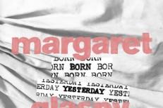Stream Margaret Glaspy <em>Born Yesterday</em> EP
