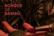 """Maria Usbeck – """"Bosque De Bambú"""""""