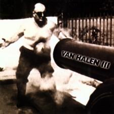 Looking Back On Van Halen's Worst Album