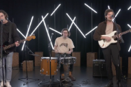 Watch Vundabar's Stereogum Session