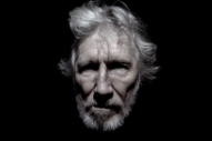 "Roger Waters Recites Palestinian Poem In Video For New Anti-Trump Song ""Supremacy"""
