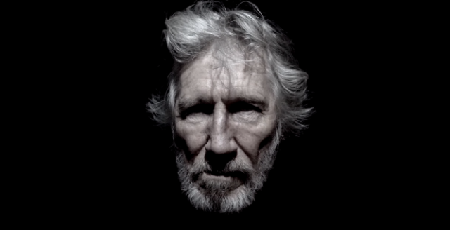 Roger Waters Recites Palestinian Poem In Video For New Anti-Trump
