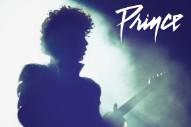 "Hear Prince's Original ""Nothing Compares 2 U"""