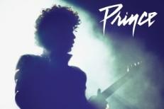 Hear Prince's Original