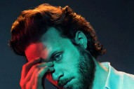 Father John Misty Announces New Album <em>God&#8217;s Favorite Customer</em>