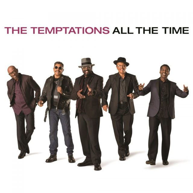 The Temptations Cover The Weeknd