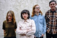 "New Swearin' Album ""Coming Soon"" On Merge Records"
