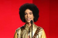 Report: As Prince's Health Waned, Alarm Grew In Inner Circle